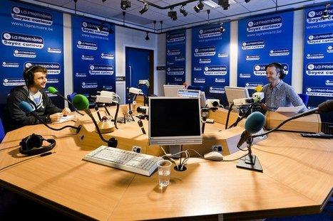 RTBF: nouvelles chaînes radio et télé d'ici 2016 | Veille - développement radio | Scoop.it