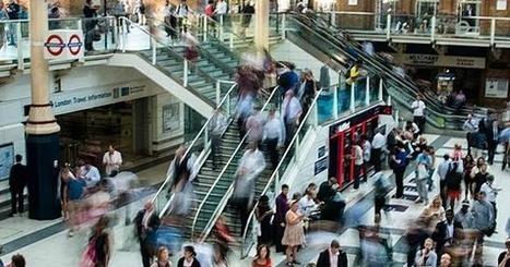 Pensamiento Administrativo: Cómo vivir en un mundo VUCA cambiando y adaptando tu trabajo. | Orientar | Scoop.it