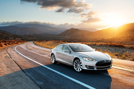 How green is a Tesla, really? | green technology | Scoop.it