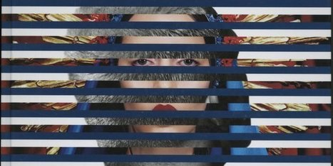 Thierry Maxime Loriot lauréat du grand prix du livre de mode 2012 | Culturebox | BiblioLivre | Scoop.it