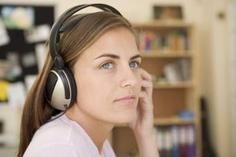 The Effects of Music on a Student's Schoolwork | Music affects the mood of people | Scoop.it