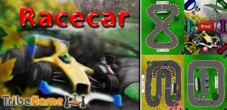 Racecar - AndroidMarket   Android Apps   Scoop.it