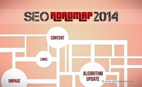 SEO Roadmap for 2014 | Seach Engine Optimization-SEO | Scoop.it
