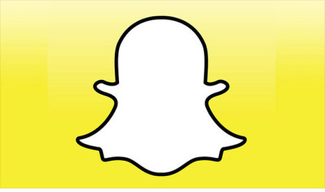 What is Snapchat? | @swelledtech | Scoop.it
