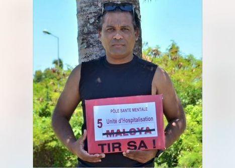 Maloya lé pa malad... Tir sa! | Reunion Island 7 Lames la Mer | Scoop.it