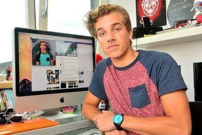 Privéfoto's tiener gekaapt | ICT en mediawijsheid | Scoop.it