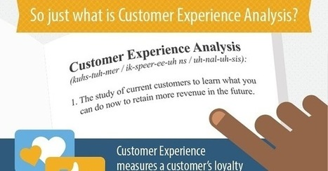 CX Analysis: How to retain customers? | New Customer - Passenger Experience | Scoop.it