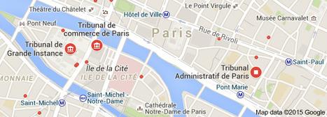 Droit Stages et Emplois du Droit | Droit | Scoop.it