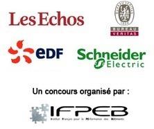 Cube 2020 - Concours Usages Bâtiments Efficace 2020 - Compétition IFPEB | Concours Usages Bâtiment Efficace 2020 | Scoop.it
