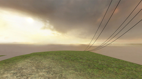 Robert Overweg - the end of the virtual world | Fotografías, Usos Sociales y Cultura remix | Scoop.it
