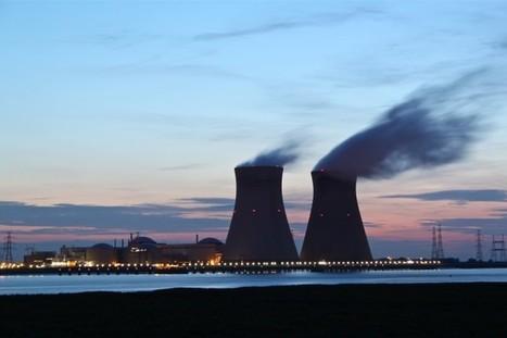 Nucléaire : distribution de comprimés d'iode dès janvier près des centrales   Home   Scoop.it