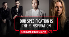 Lumix GH3 Rankin Showcase - Lumix G Experience | DSLR video and Photography | Scoop.it