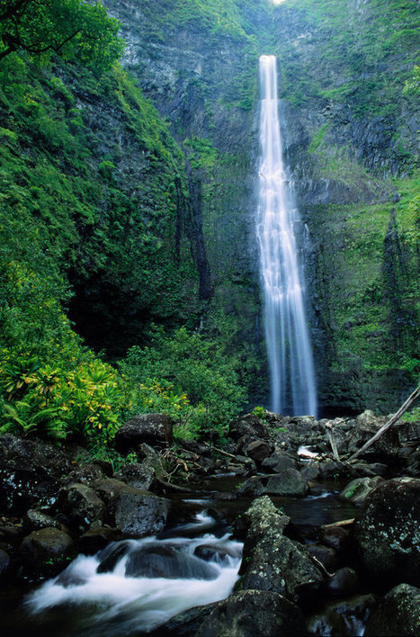 This Is Hands Down The Most Incredible Hike In The Country | ❀ hawaiibuzz ❀ | Scoop.it
