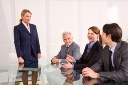 5 Ways to Determine If Your Communication Style is Hurting Your Career - Forbes | All About Coaching | Scoop.it