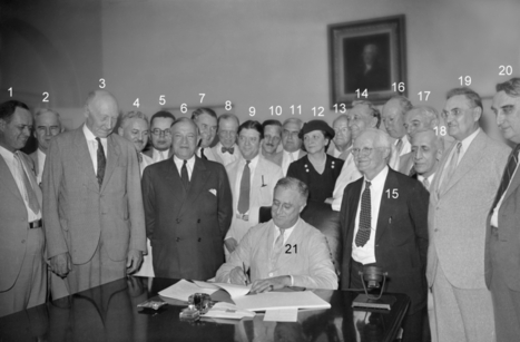 Social Security History | Government Entitlement Acts | Scoop.it