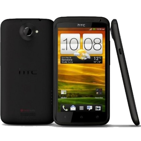 How to Unlock HTC One X by Unlock Code | Codes2unlock.com | Cell Phone Unlocking with Unlock Codes | Scoop.it