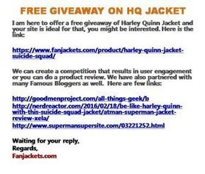 Tweet from @fanjacketss | Mens Celebrity Fashion Jackets, Coat and Suits | Scoop.it