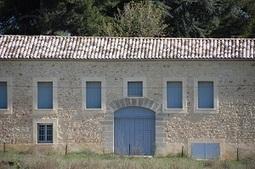 [Rénovation] Une grange, un achat immobilier pour y vivre | Immobilier | Scoop.it