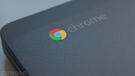 Everything You Can Do Offline With A Chromebook | Beyond the Stacks | Scoop.it