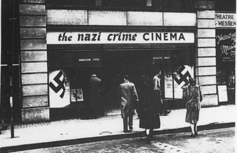 Nazi-era war crimes cases made available online for first time | History Extra | European History 1914-1955 | Scoop.it