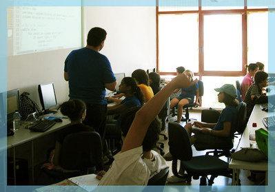 7 Hábitos de las/os docentes que usan las TIC con éxito | Per llegir | Scoop.it