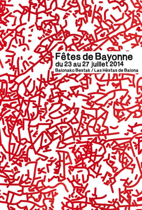 Au programme des Fêtes de Bayonne 2014   vue sur les Pyrenees   Scoop.it