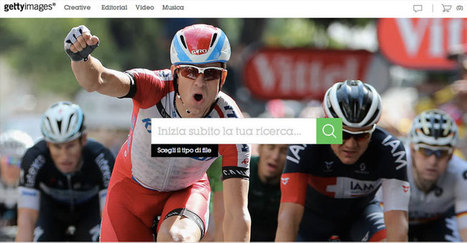 I rischi concreti nell'uso di immagini di Getty Images per il proprio blog.   Digital marketing   Scoop.it