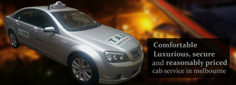 Melbourne Cab Services :: Welcome to Melbourne Cab Services | Home Renovation Specialist | Scoop.it