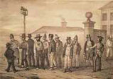 Convicts and the British colonies in Australia | australia.gov.au | History: The Australian Colonies | Scoop.it