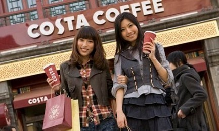 Starbucks' Long-term Investment in Leadership of the Chinese Coffee Shop Market | A2 Business BUSS 4 CHINA 2014 | Scoop.it