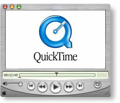 Apple - QuickTime - Download | edición de vídeo | Scoop.it