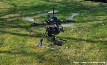 Bernard Magrez to use drones in Bordeaux vineyards | decanter.com | Grande Passione | Scoop.it