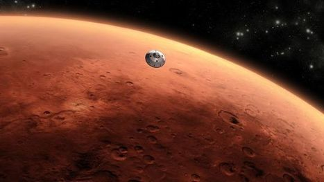 NASA Says Nobody's Getting to Mars Without Its Help | Maddie Stone | Gizmodo.com | Digital Media Literacy + Cyber Arts + Performance Centers Connected to Fiber Networks | Scoop.it