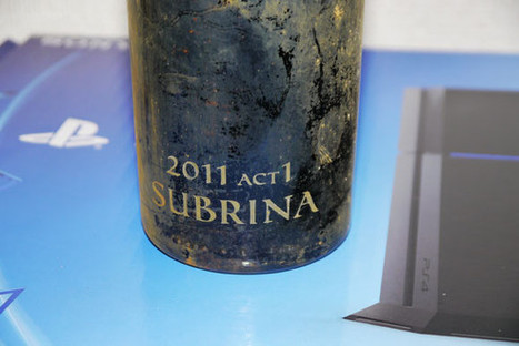 We live the high life with wine aged in the depths of Japan's seas | Scuba & Underwater News | Scoop.it