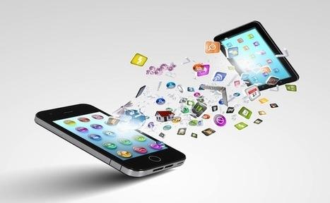 Quelles sont les tendances des applications mobiles pour 2014 ? | Business | Scoop.it