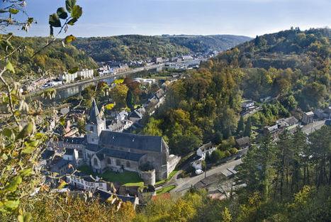 A quoi ressemblera la population des communes wallonnes dans 20 ans? (CARTES)   Belgian real estate and retail sectors   Scoop.it