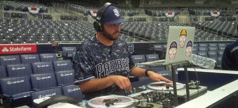 DJ Takes Blame for Padres' National Anthem 'Unfortunate Mistake,' Apologizes to Gay Men's Chorus | LGBT Network | Scoop.it