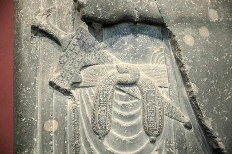 Influences dans l' Égypte du dernier millénaire | L'actu culturelle | Scoop.it