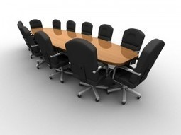 Tips in Buying Conference Room Chairs - Turkish Furniture | Deciding on Log Furniture | Scoop.it