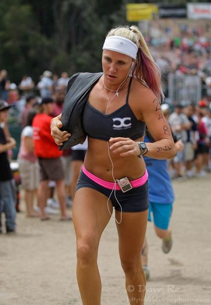 CrossFit Ejercicios básicos del CrossFit | TRX Ejercicios | Scoop.it