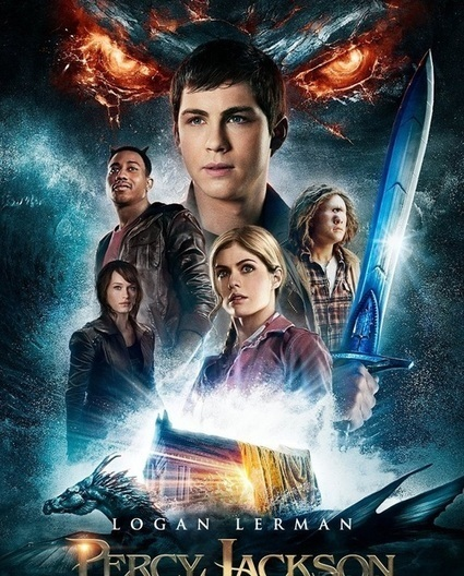 Download Percy Jackson Sea of Monsters Movie | Percy Jackson Sea of Monters | Scoop.it