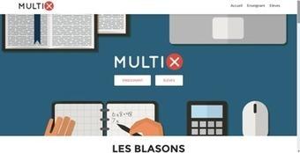 Maîtriser les tables de multiplication du bout des doigts | Ressources d'apprentissage gratuites | Scoop.it