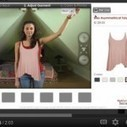 Zugara wins patent for augmented reality dressing room - QR Code Press | Augmented Reality Stuff For You | Scoop.it