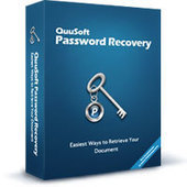 QuuSoft Password Recovery Promo Code Discounts - QuuSoft Discount | Best Software Promo Codes | Scoop.it