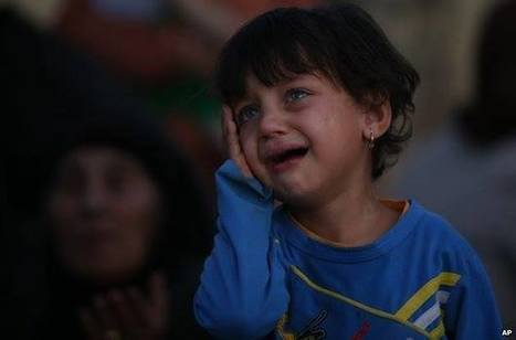 Israeli onslaught leaves 2,000 orphans in Gaza - World Bulletin | 911 | Scoop.it