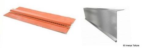 Imerys commercialise une nouvelle gamme d'accessoires de toiture – ETI Construction | Terre cuite France | Scoop.it