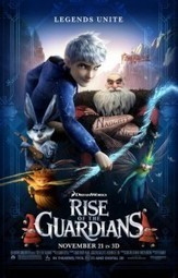 Rise of the Guardians {Review, 3D Activities, Coloring Pages} | Family Fun (movies, crafts, activities) | Scoop.it