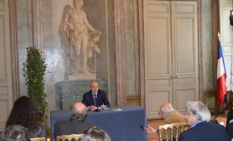 Alain Juppé réfléchit à la création d'un grand événement culturel à ... - Aqui! | dordogne - perigord | Scoop.it