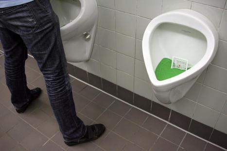 En Suède, les hommes contraints de s'asseoir pour uriner - insolite - Directmatin.fr   nicolaslevy.net   Scoop.it