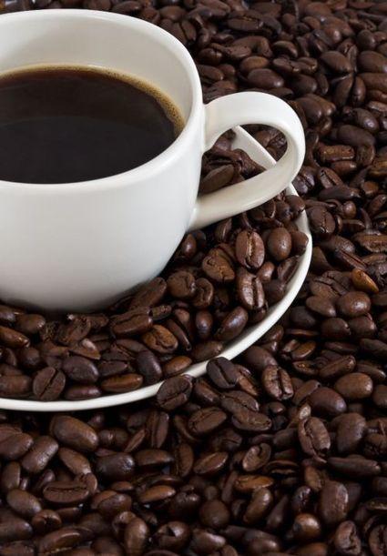 AVC : boire du café ou du thé vert pour s'en préserver   Thé bien-être   Scoop.it